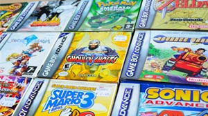 Picture for category Gameboy Advance Games