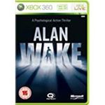 Alan Wake - Game