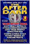 Afterdark 3rd Birthday Special - Christian Scott, React, Gemini FX
