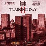 Potter Payper - Training Day 2