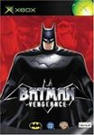 Batman - Vengeance