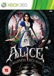 Alice: Madness Returns - Game
